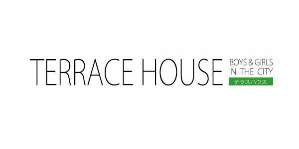for Netflix terrace house