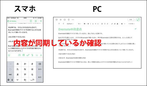 Evernoteの注意点_画像8