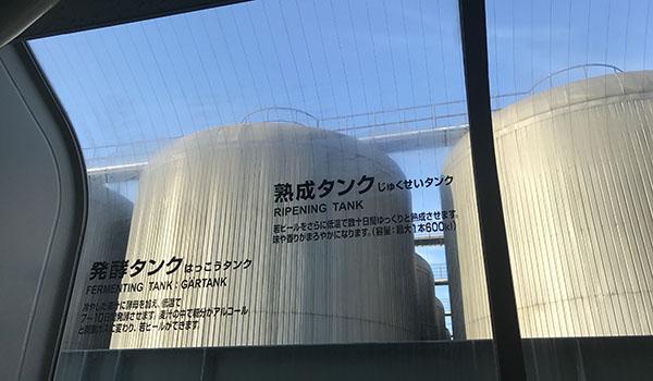サッポロビール千葉工場見学_画像10