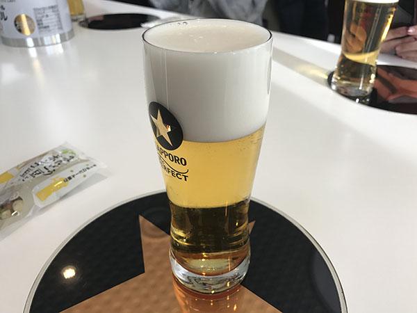 サッポロビール千葉工場見学_画像15