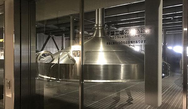 サッポロビール千葉工場見学_画像9