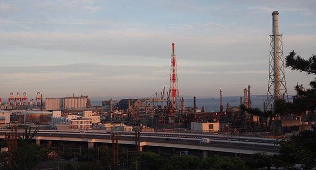 横浜の三渓園_画像20