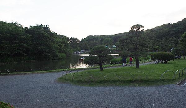 横浜の三渓園_画像6_1