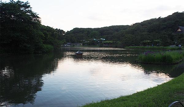 横浜の三渓園_画像7_2