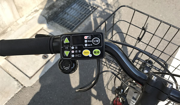自転車のシェアリング_画像12