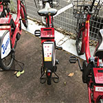自転車のシェアリング_アイキャッチ画像