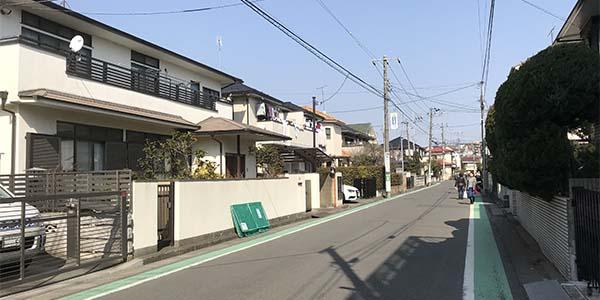 神奈川県大倉山の記事_画像1