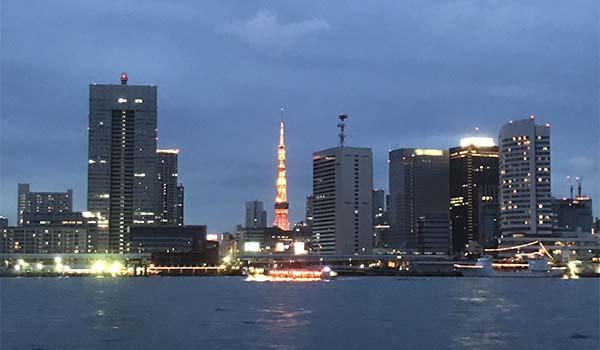 屋形船もんじゃブログ_画像13