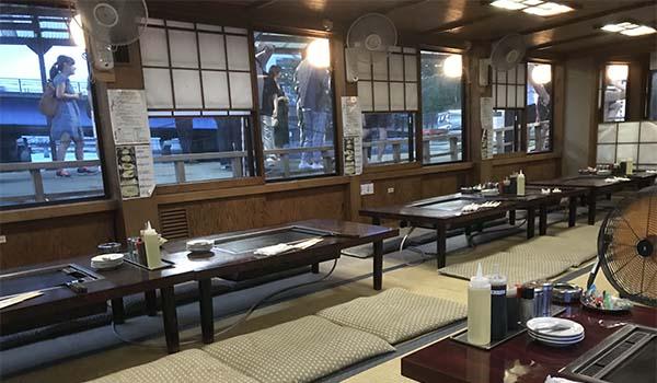 屋形船もんじゃブログ_画像6