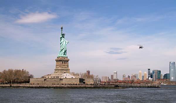 ニューヨーク旅行の観光地ブログ_画像1