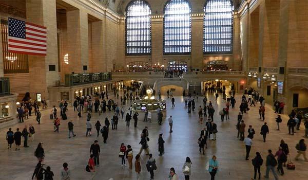 ニューヨーク旅行の観光地ブログ_画像12