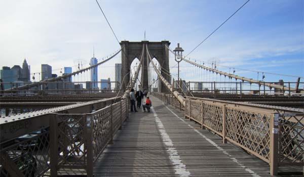 ニューヨーク旅行の観光地ブログ_画像6