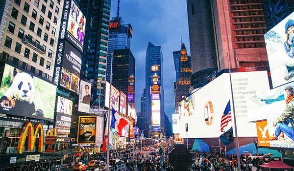 ニューヨーク旅行の観光地ブログ_導入画像画像