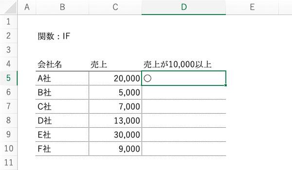 基本的なエクセル関数の記事_画像12