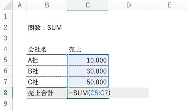 基本的なエクセル関数の記事_画像1_2