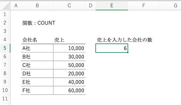 基本的なエクセル関数の記事_画像7