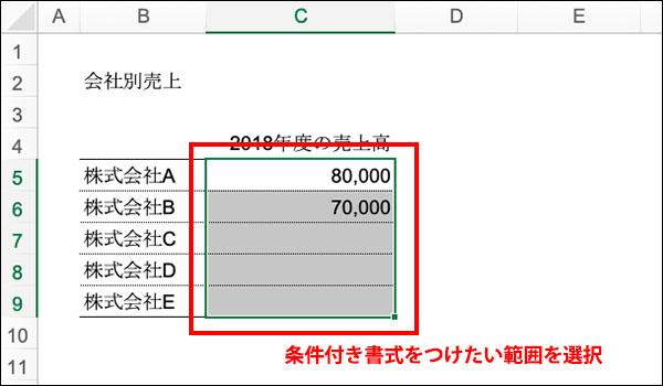 条件付き書式のブログ_導入画像6