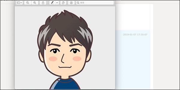 ココナラで似顔絵イラストの依頼ブログ_画像10