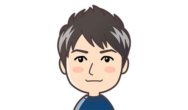 ココナラで似顔絵イラストの依頼ブログ_導入画像