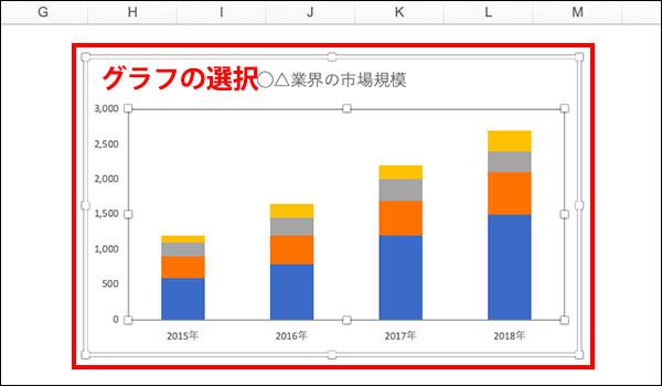 エクセル_棒グラフの作り方_画像12