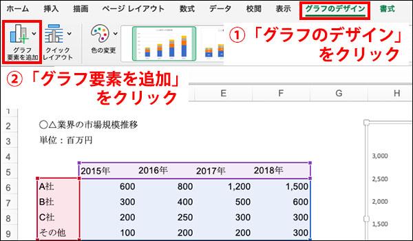 エクセル_棒グラフの作り方_画像13