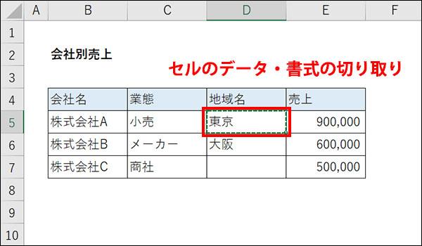 エクセルのショートカットキーのブログ_画像7