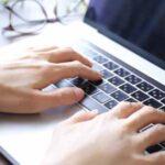 書く技術ブログのアイキャッチ画像